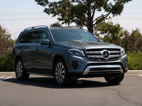 New 2019 Mercedes-Benz GLC AMG® GLC 63 S SUV in Ontario #154505