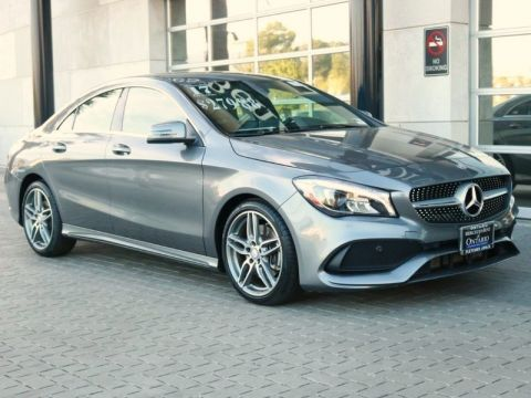 Mercedes Benz Cpo >> Certified Pre Owned Cla 250 For Sale Cpo Coupes Mercedes