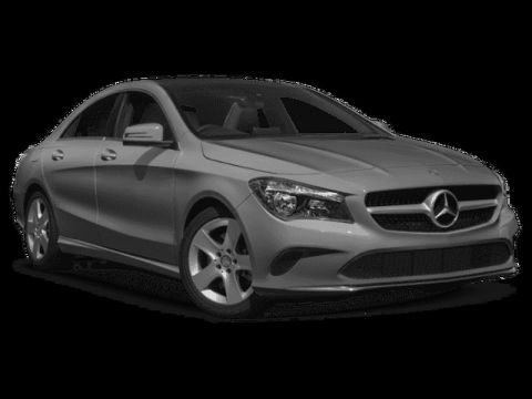 New Mercedes-Benz CLA Coupe for Ontario | MB of Ontario