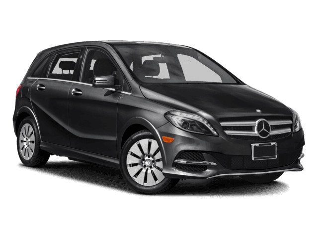 Electric luxury in the 2017 mercedes benz b 250e for Mercedes benz b250e